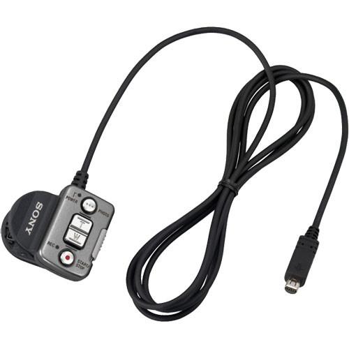 Sony Remote Commander (Silver)