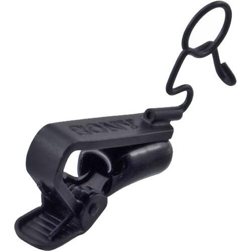 Sony Horizontal Clip for ECM-88 Microphone SAD-H88B (10 Pack)