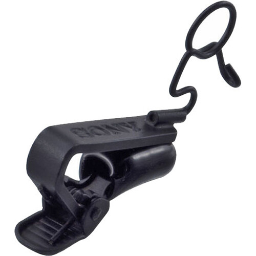 Sony Microphone Clip