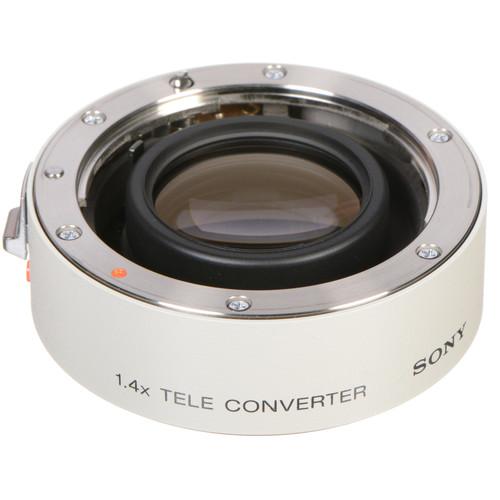 Sony SAL-14TC 1.4x APO (D) Teleconverter for Sony & Maxxum AF