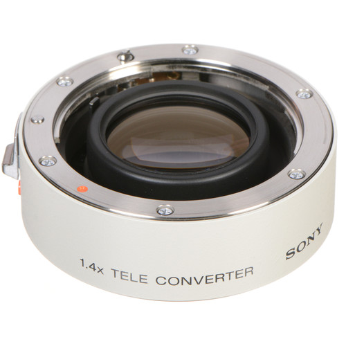 Sony 1.4x Teleconverter