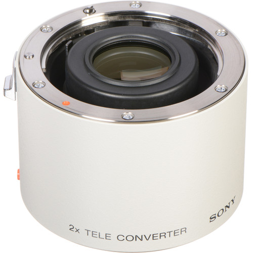 Sony 2.0x Teleconverter