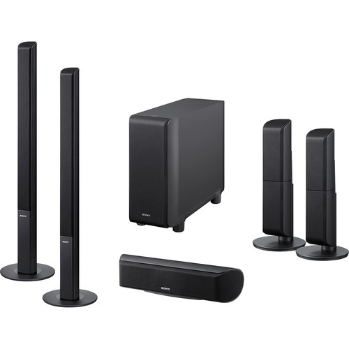 Sony SA-VS350H 5.1-Channel Surround Sound Speaker System