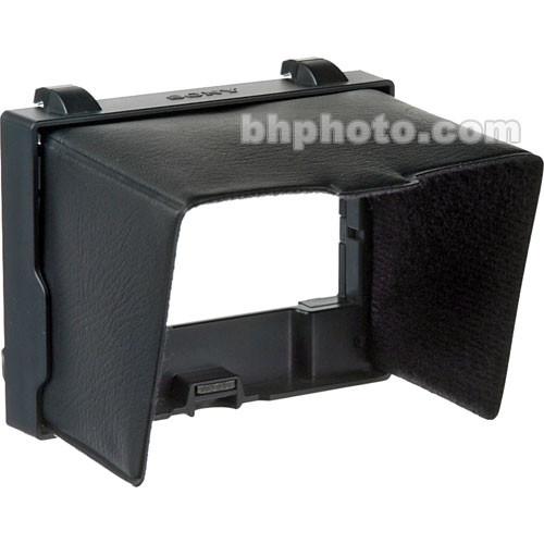 """Sony SHL-35WBP LCD Hood - for 3.5"""" LCD Panel"""