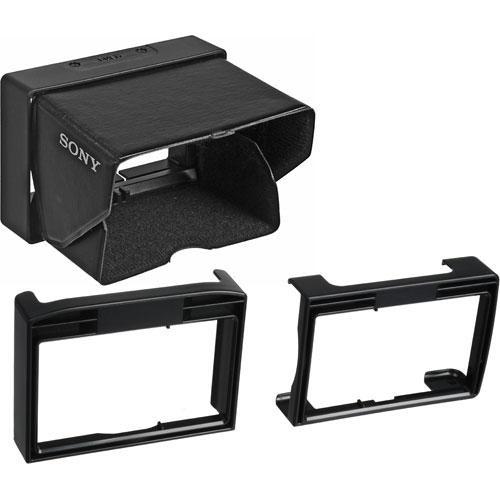 """Sony SHL-32WBP LCD Hood - for 3.2"""" LCD Panel"""