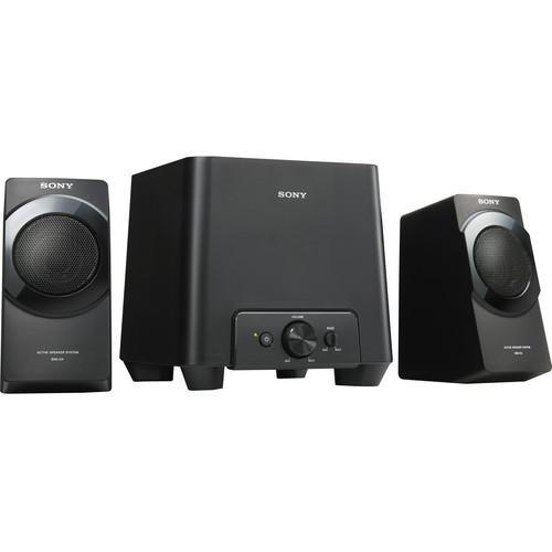 Sony Desktop Speaker System