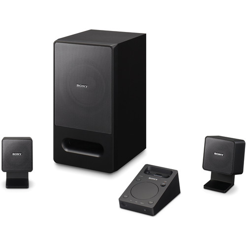 Sony SRS-GD50iP PC Speakers