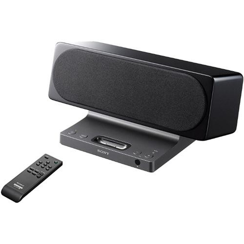 Sony Dock Speaker System for iPod and iPhone