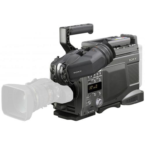 """Sony SRW-9000 HDCAM-SR Camcorder w/2.7"""" Viewfinder"""