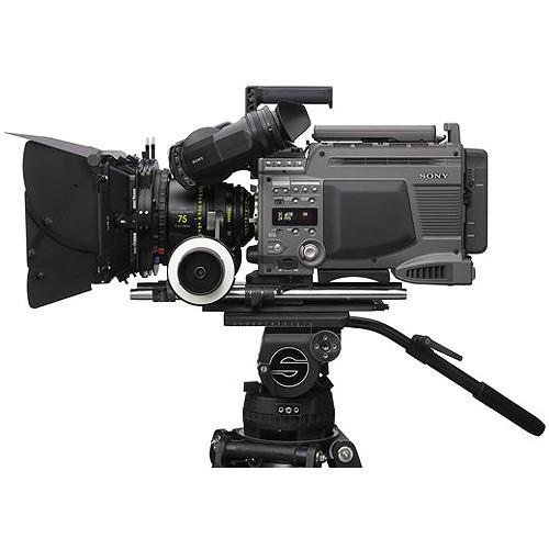 Sony SRW-9000PL HDCAM-SR Camcorder