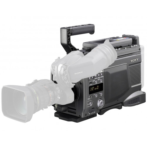 Sony SRW-9000 HDCAM-SR Camcorder