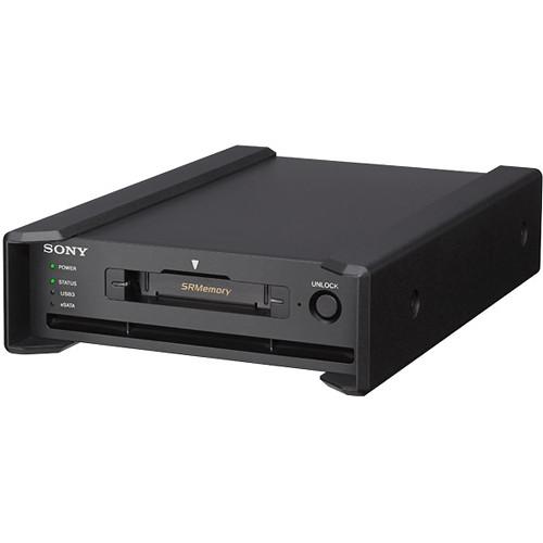 Sony SR-D1 SRMASTER SRMemory Drive Unit