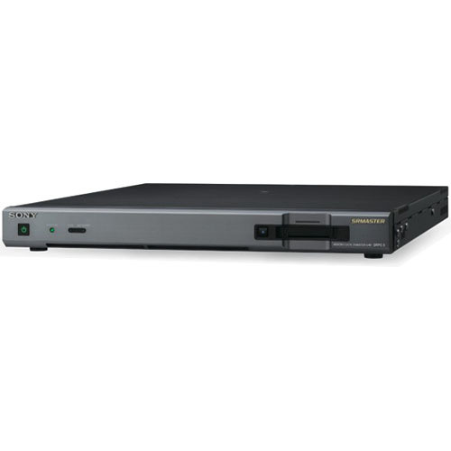 Sony SR-PC5 SRMASTER Data Transfer Unit