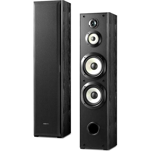 Sony SS-F6000 4-Way Floor-Standing Speaker
