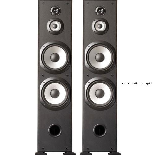 Sony SS-F7000 4-Way Floor-Standing Speaker