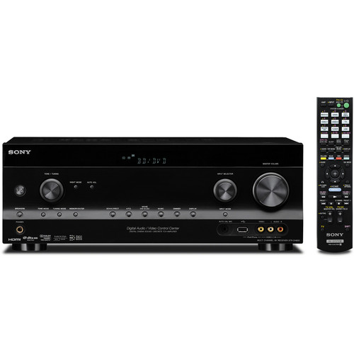Sony STR-DH830 Home Theater A/V Receiver
