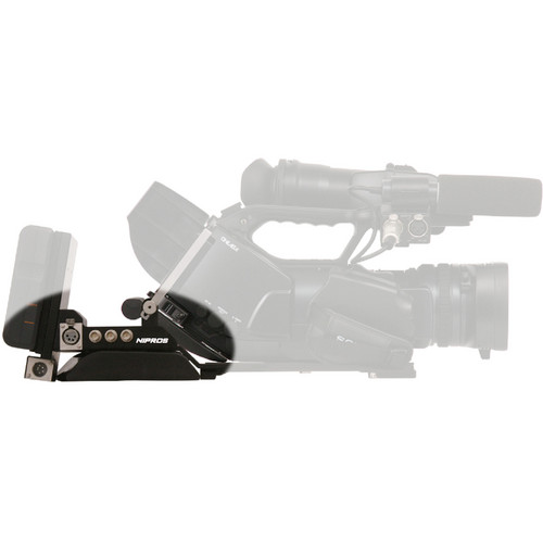 Sony NIPROS ST-7 Shoulder Mount Adapter for PMW-EX3 / EX1 / EX1R