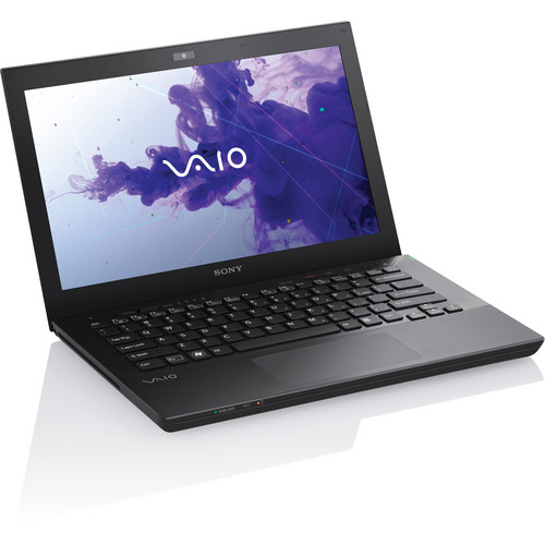 "Sony VAIO S1311 SVS13118FX/B 13.3"" Notebook Computer (Black)"