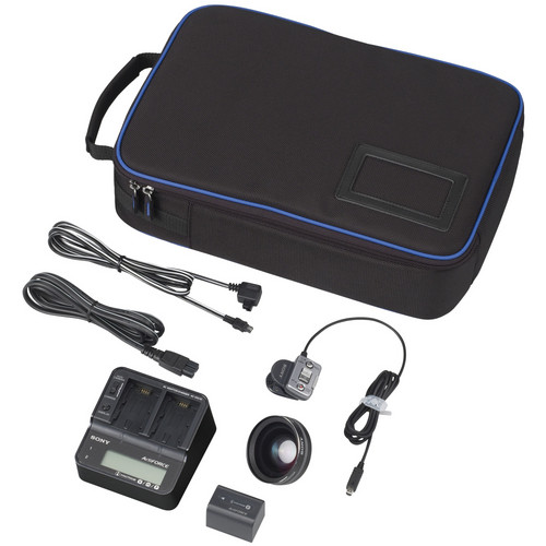 Sony ACC-H1BPA Accessory Kit for HXR-MC1P Camera Recorder
