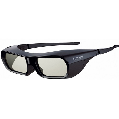 Sony TDG-BR250/B 3D Active Glasses