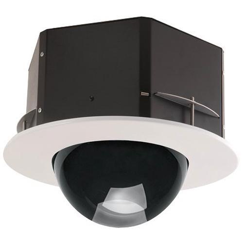 "Sony 7"" Indoor Recessed Ceiling Housing"