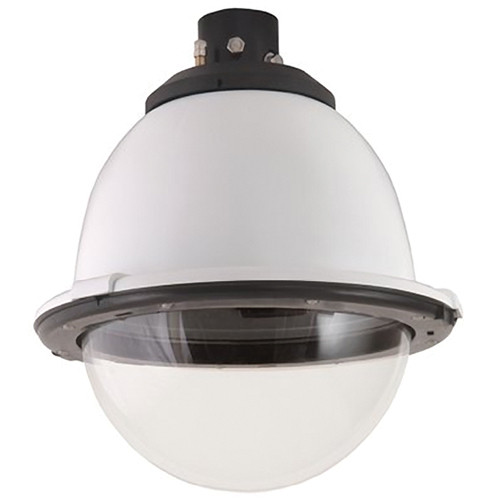 """Sony UNIOPL7C2 7"""" Pressurized Outdoor Dome Housing (Clear Bubble)"""