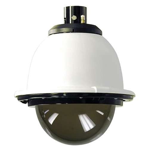 """Sony UNIOPS7T1 7"""" Pressurized Outdoor Dome Housing (Tinted Bubble)"""