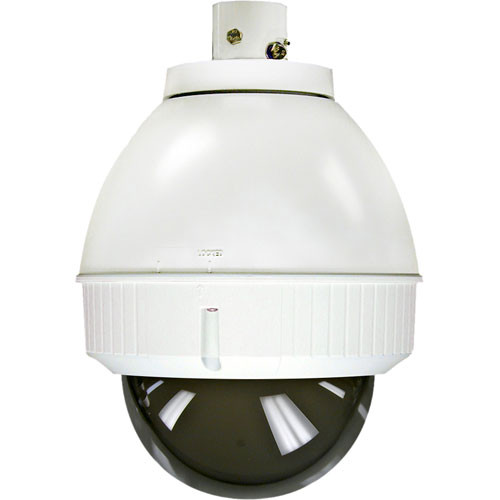 Sony UNI-ORL7T2 Vandal Resistant Housing for RX550N/SNC-RZ25N (Tinted)