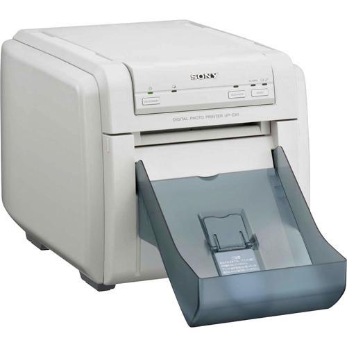Sony UP-CX1 Digital Photo Printer