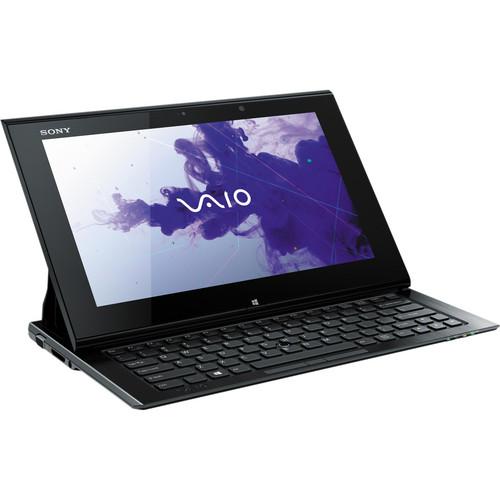 "Sony VAIO Duo 11 SVD11215CXB 11.6"" Ultrabook Computer"