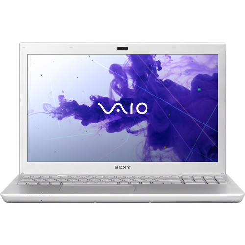 "Sony VAIO S Series 15 SVS15123CXS 15.5"" Notebook Computer (Silver)"