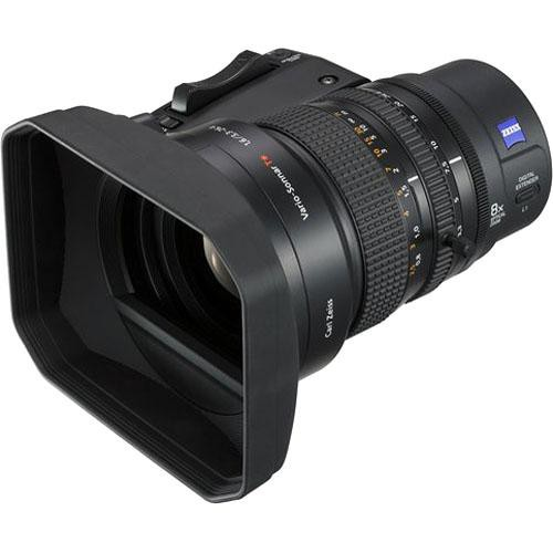 Sony VCL308BWS Wide Angle Lens