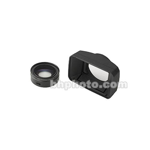 Sony 0.8x Wide Angle Conversion Lens for the Sony HVR-V1U Camera