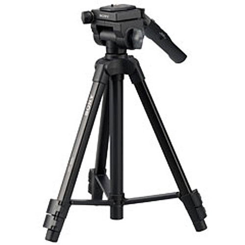 Sony VCT-50AV Tripod with Remote