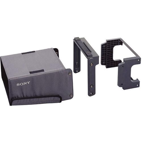 Sony VF-509 ENG Field Kit for LMD-9050 HDTV LCD Monitor