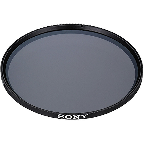 Sony 67mm Neutral Density (ND8) Multicoated Glass Filter