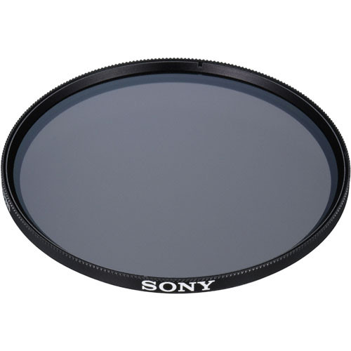 Sony 49mm Neutral Density Filter (3 Stops)