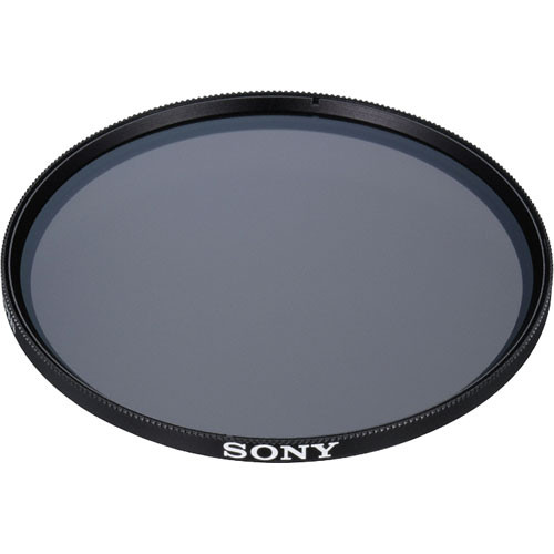 Sony 55mm Neutral Density Filter