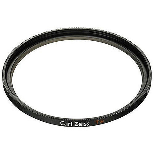 Sony 62mm Multi-Coated (MC) Protector Filter