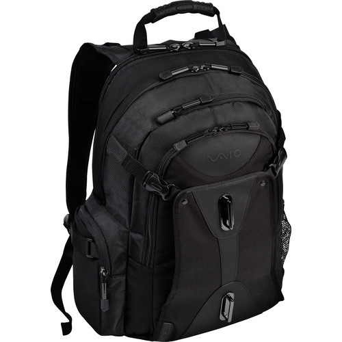 "Sony VAIO Gamer Multimedia Backpack for 17"" Laptop"