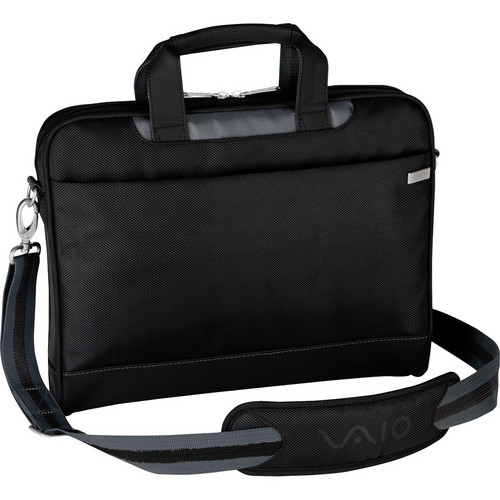 "Sony VAIO Casual Top-Loading 11"" Laptop Case"