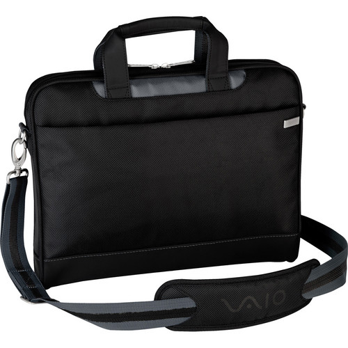 "Sony VAIO Casual Top-Loading 15"" Laptop Case"