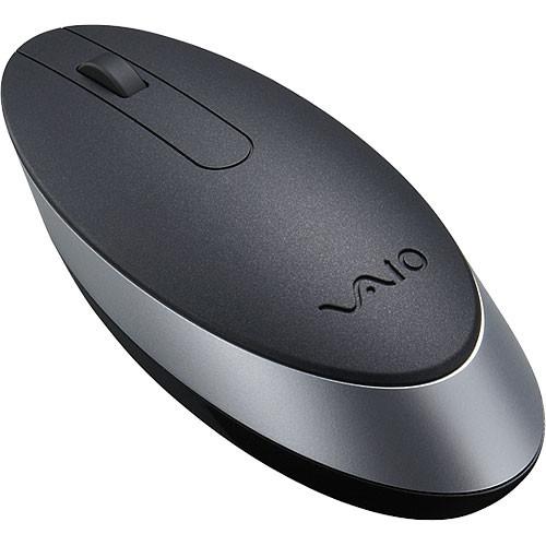 Sony bluetooth laser mouse vgp-bms33