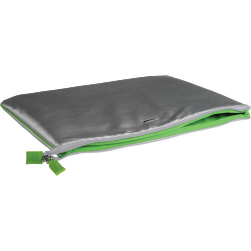 Sony Carrying Case for Sony CA/CB/E Series Computers (Silver/Green Interior)