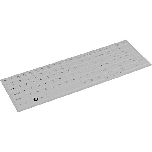 Sony Keyboard Skin for VAIO CB, F2, EJ, EH & EL Series (White)