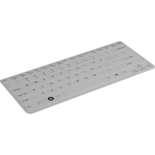 Sony Keyboard Skin for Sony VAIO CA Series Notebook Computers (White)