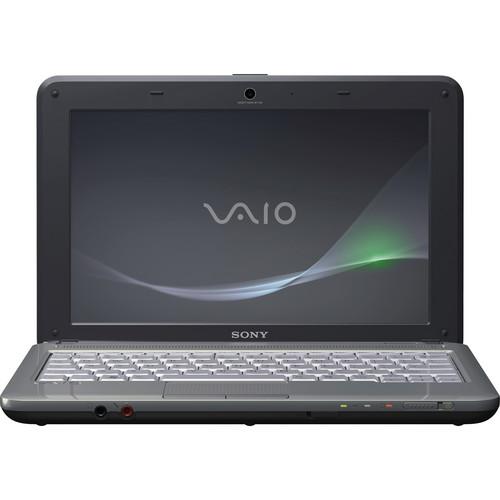 "Sony VAIO M VPCM121AX/L 10.1"" Netbook Computer (Blue)"