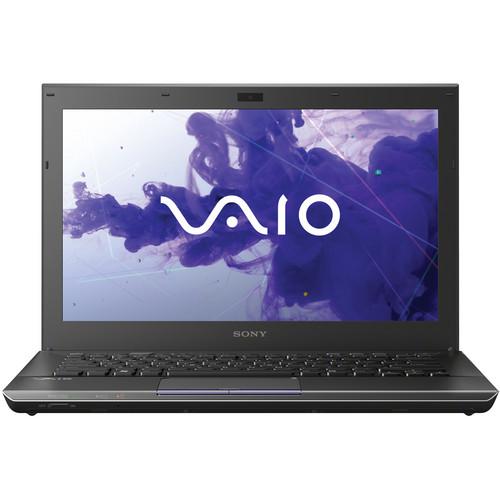 "Sony VAIO SA3 VPCSA3AFX 13.3"" Notebook Computer (Jet Black)"