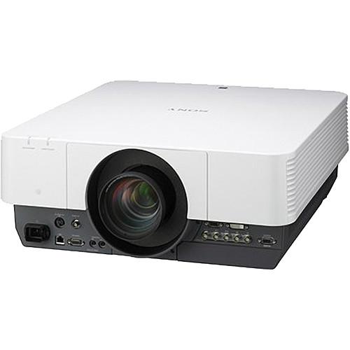Sony VPLFX500L 7000 Lumens Installation Projector