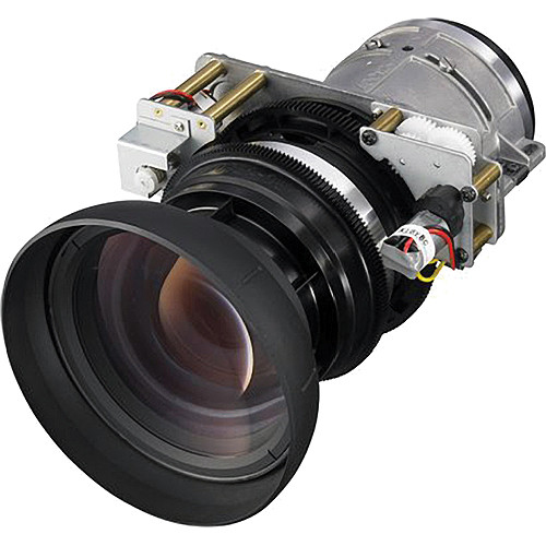 Sony VPLLZP41 Option Lens for VPLF500L Series